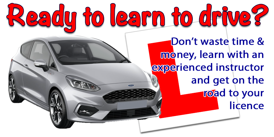 Driving lessons with Dms School Of Motoring